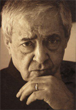 با چشمی از عشق  شعری از احمدرضا احمدی