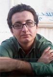داستانی از احمد سوسرائی