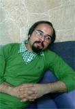 شعری از محمد قائمی