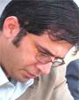 غزلی از سید مهدی نژاد هاشمی