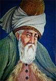 غزلی از مولانا