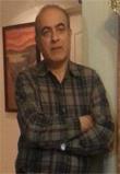 داستانی از رضا عابد