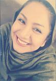 داستانی از مونا عسگریانی