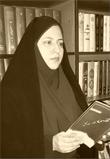 شعری از شایسته سادات حسینی رباط