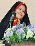 نگاهی به یک شعر از حسین اشراق نسرین فرقانی