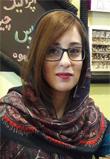 یادی از پرویز شاپور  همه مردم جهان به یک زبان سکوت میکنند آزاده حسینی