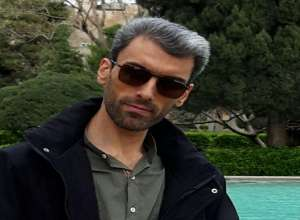 درباره ی هوشنگ گلشیری  مهران عزیزی