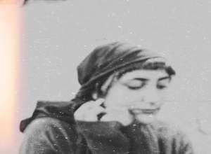 داستانی از کیمیا سادات نجفی