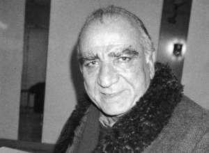 شعری از شاعر ترک «تاهسین ساراچ» (تحسین ساراچ) Tahsin Saraç برگردان: زامان پاشازاده
