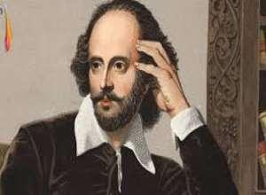 شعری از ویلیام شکسپیر برگردان: فرید فرخ زاد