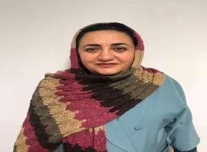 داستانی از سارا شفیعی