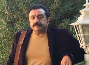شعری از سعید محمد حسنی