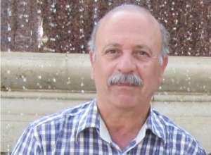 داستانی از ناصر تیموری