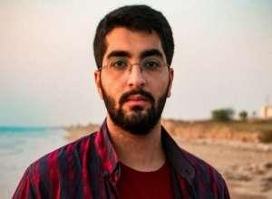 داستانی از امیرمحمد خلیلی