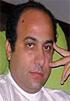 گفت و گوی علی حسن زاده با علی قنبری