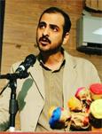 غزلی از علی راکبی