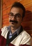 داستانی از علی خاکزاد