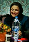 شعری از سیده محدثه حسینی