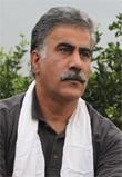 « حاجی فیروز »  / علی جهانگیری