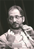 شعری از محمدرضا طاهری