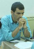 حرکت و ثبات در «شعر مرکب حرکت» محمد رنجبری