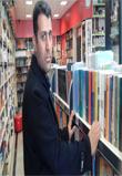 داستانی از مرتضی احمدی نجات