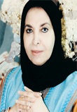 شعرهایی از سعاد الصباح برگردان: مريم آذرسان