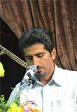 شعرهایی از سید اکبر سلیمانی