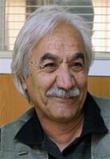 داستانی از قباد آذرآیین