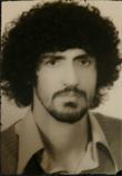 داستانی از کاظم رضا
