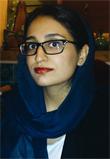 داستانی از غزال شاهمردانی