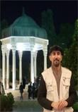 یک رباعی از ایرج زبردست در سوگ احمد شاملو