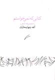 کسی نمیتواند چیز زیادی از شعر زبانی بداند! با نگاهی به اشعار آتفه چهارمحالیان و شوکا حسینی امیرحسین بریمانی