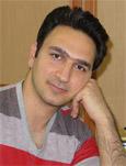 شعرهایی از مسعود درویشی