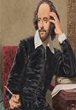 شعری از ویلیام شکسپیر به پارسی و کردی  ترجمه : زانکو یاری