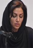 شعری از آناهیتا رضایی