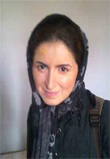 مرگ خواني كوتاه خوانش شعر «وقتی که بلند می رفتیم» از سامان ح اصفهاني مونا طالشي