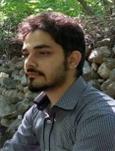 غزلی از بابک سلیم ساسانی