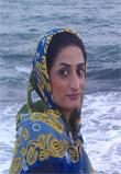 به روح گرینویچ سیما منصوری