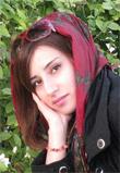 شعرهایی از آزاده حسینی