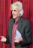 گزارش نکوداشت علی باباچاهی
