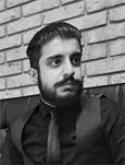 غزلی از آریو تهرانی