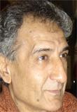 تقدیم به بهرام اردبیلی  شعری از احمد سینا