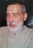 یادبود شعری از بهرام اردبیلی