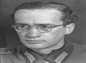 آلفرد آندرش ترجمه بهمن بلوک نخجیری