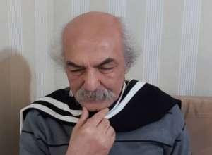 شعرهایی از هرمز علی پور