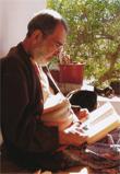 ذوذنبي بر خاک / شعری از بهرام اردبیلی همراه با تصاویری از شاعر
