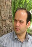 تكه اي كنده شده از دهه ي چهل خوانشي بر بهرام اردبيلي و شعرش  آرش نصرت اللهي